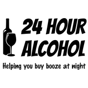 Alcohol Delivery Blackpool 24 Hour Alcohol