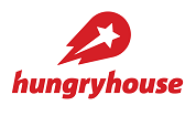 Most recent HungryHouse drink delivery logo