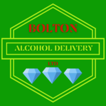 Bolton Alcohol Delivery