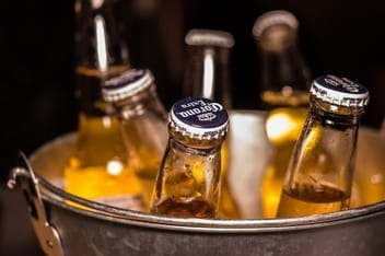 Corona Beer - Coronavirus Alcohol Sales Ban