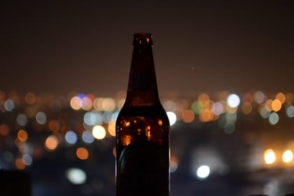 Instant Alcohol Delivery in Manchester On-Demand