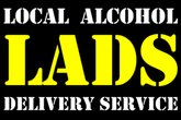LADS - Local Alcohol Delivery Service